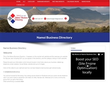 Namoi Business Directory