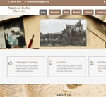 Wee Waa Echo Museum new mobile responsive website
