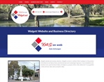 Rural Towns Web Package 4 Communities, News, Calendar and Business Directory