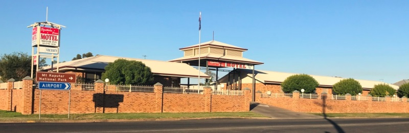 Narrabri RSL Advertising3